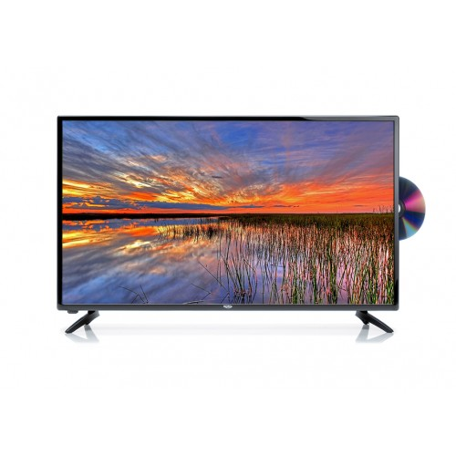 Xoro LED DVD Saorview, Cable + Satellite TV 1080p 32inch