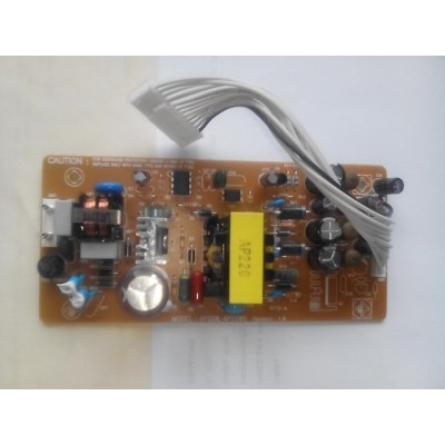 Technomate TM500 Super Power Supply Board
