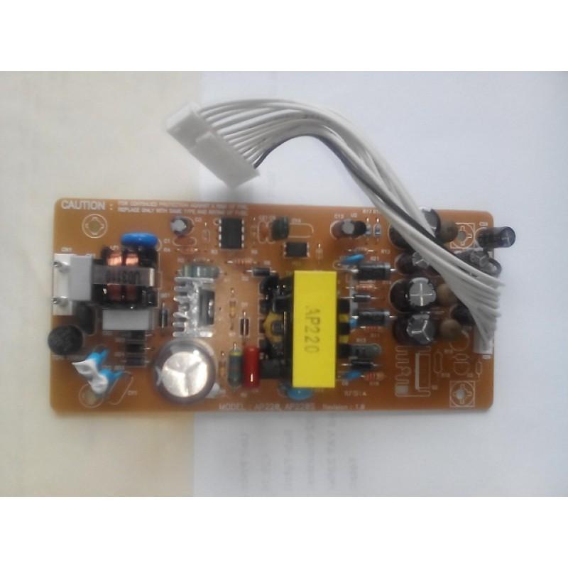 Technomate TM500 Super Power Supply Board
