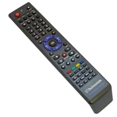 Technomate TM5502HD CI+ Remote Control