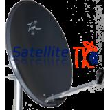 Technomate TM-65S ( 66cm non rusting ) Satellite Dish