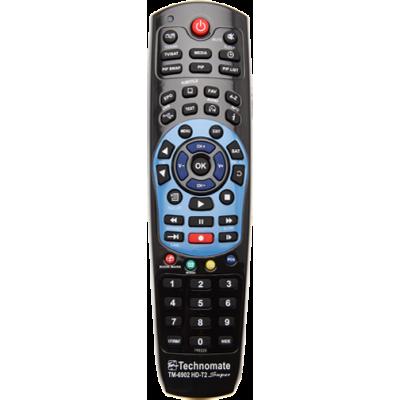 Technomate TM6800 HD Remote Control
