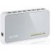 TP-LINK 8 Port Network Desk Switch 200Mbps