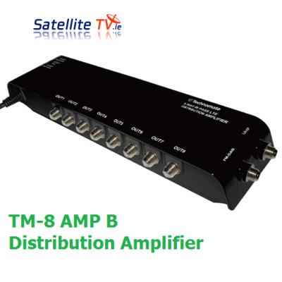 Technomate Professional TM-8 TV Distribution Amplifier