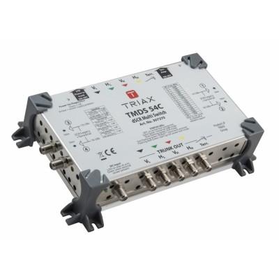 Triax TMDS-54 C SKY Q MULTI Switch