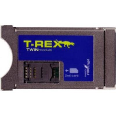 T-REX CAM
