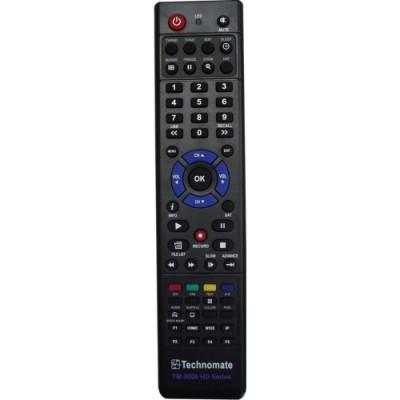 Technomate TM5402 Remote Control