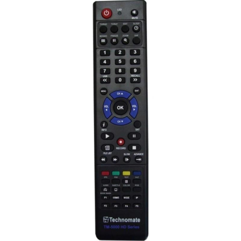 Technomate TM NANO 3T Combo Remote Control