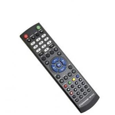 Technomate TMF3/5 Remote Control