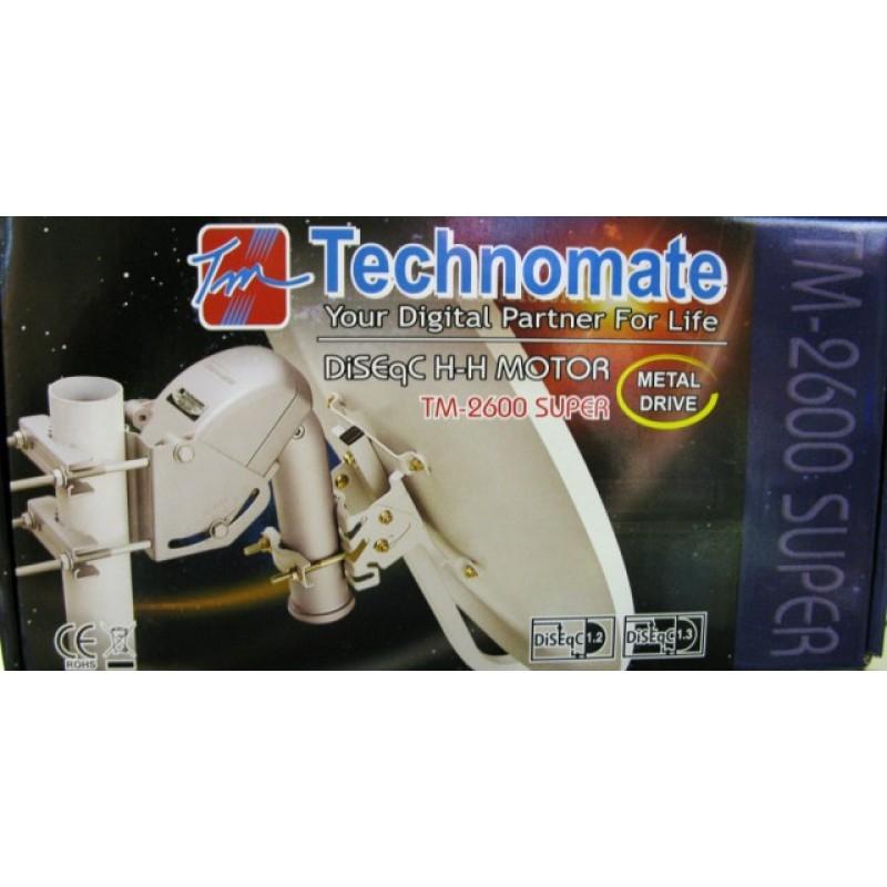 Technomate TM2600 H-H DiseqC Motor