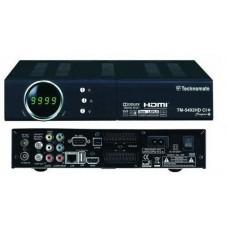 Technomate TM-5402 HD M3 CI+ Super+