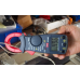 Digital Clamp Multimeter - AC/DC Voltage -  LCD Screen