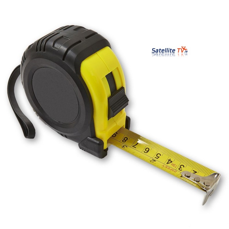 Professional Tape Measure 7.5m
