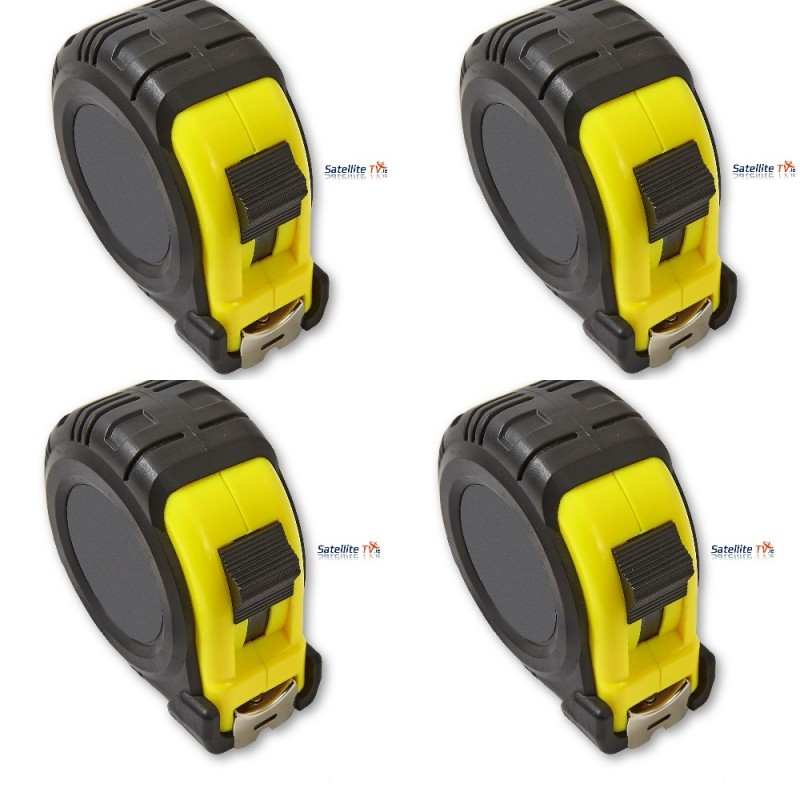 Professional Tape Measure 7.5m x 4