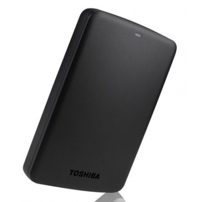 Toshiba 500GB USB V3