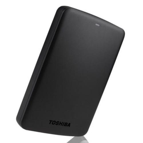 Toshiba 1TB USB External Drive