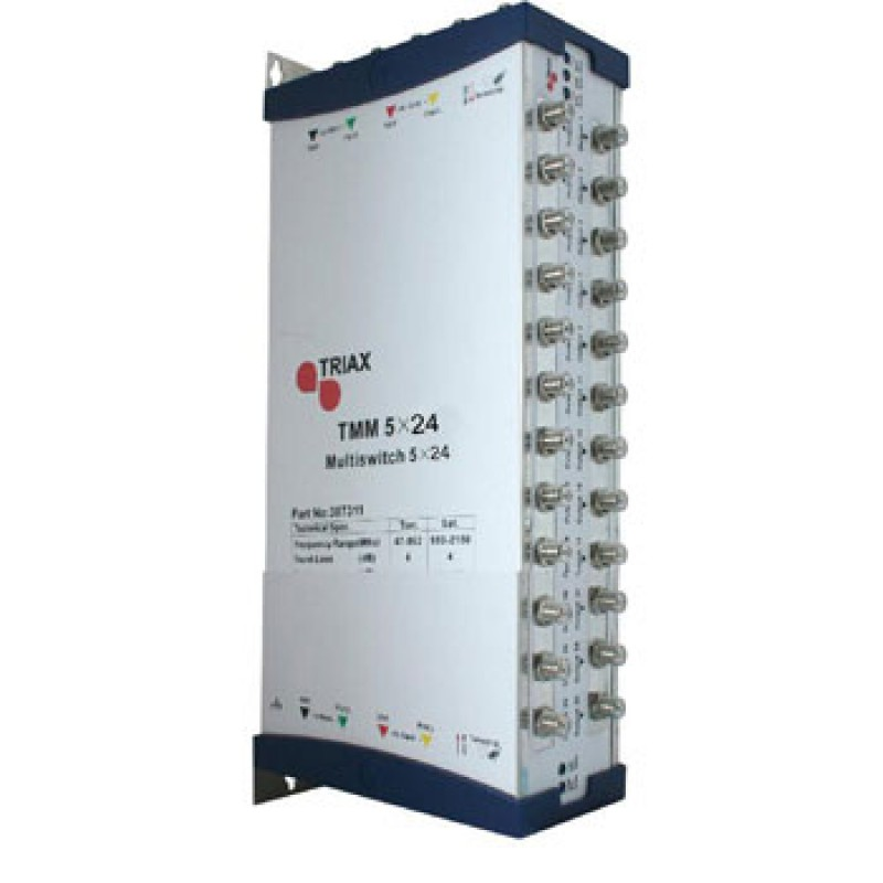 Triax 5x16 Multiswitch