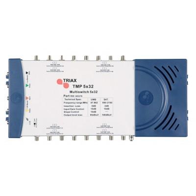 Triax TMP 5 X 32 Multiswitch