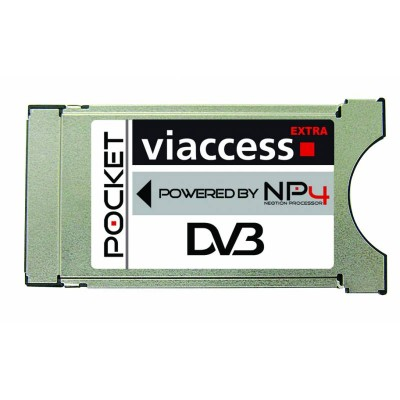 Viaccess CAM HD