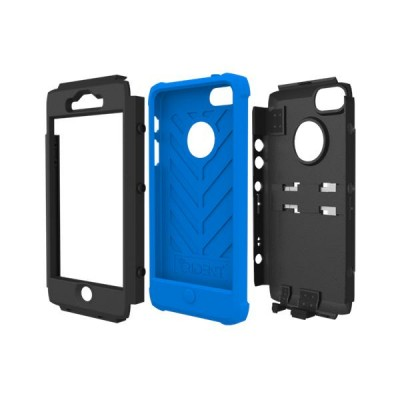 Trident Kraken AMS Military Grade Case iPhone  5 / 5s /5c Blue