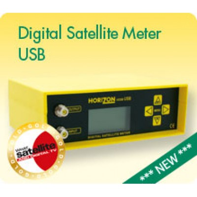 Horizon USB Plus V3 Satellite Meter - In Stock