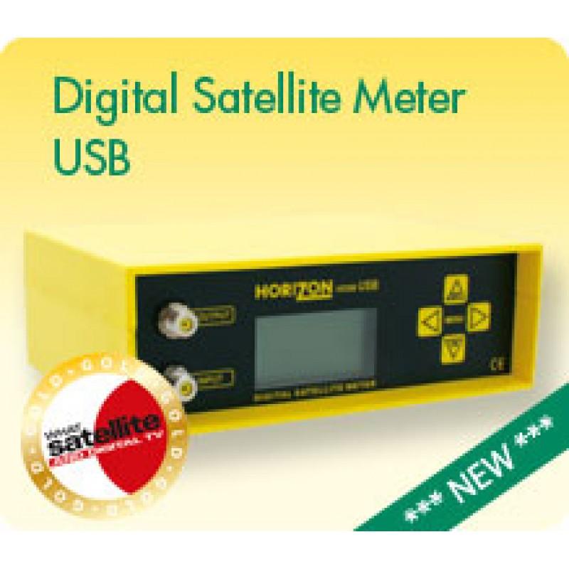 Horizon USB Plus V3 Satellite Meter - Discontinued